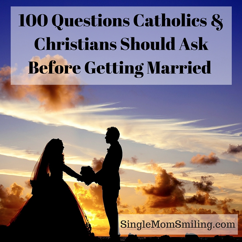 questions to ask during christian dating A variety of questions christian singles may ask that during my season of singleness variety of questions christian singles may ask that require.